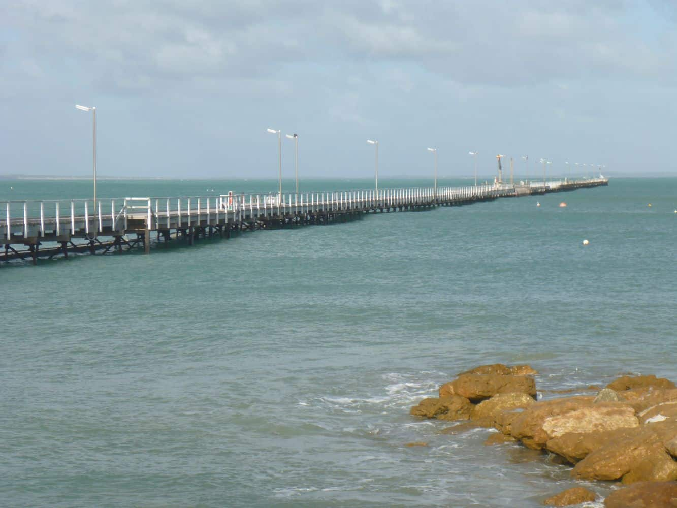 Beachport Jetty 03
