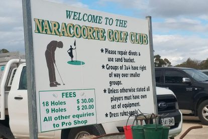 Naracoorte Golf Club-07