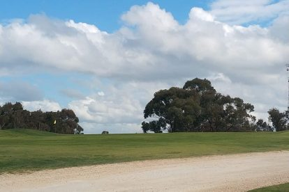 Naracoorte Golf Club-10
