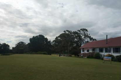 Naracoorte Golf Club-11