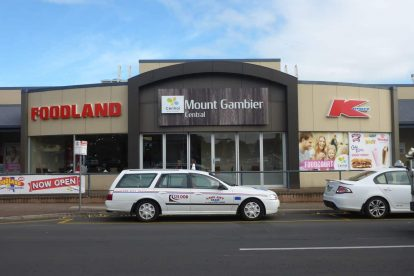 Mount Gambier Central 01