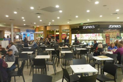 Mount Gambier Central 09