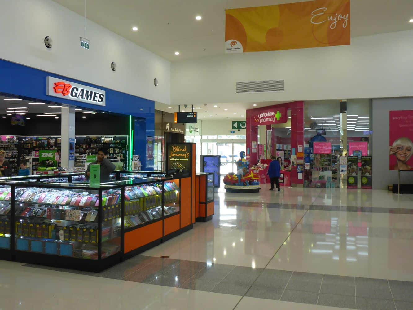 Mount Gambier Marketplace 03