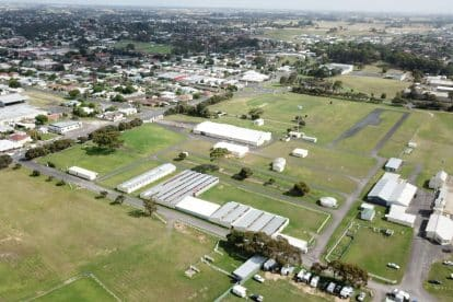 Mount Gambier Showgrounds-01