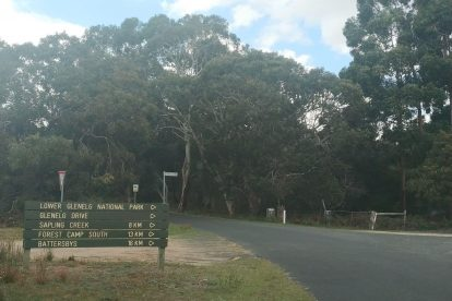 Lower Glenelg National Park-10