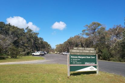Lower Glenelg National Park-14