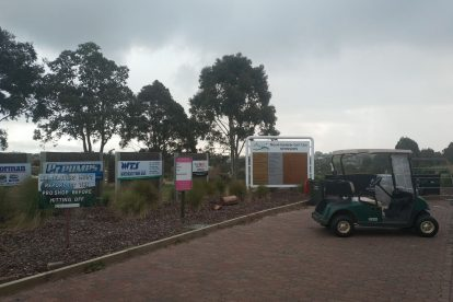 Mount Gambier Golf Club-10