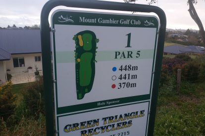 Mount Gambier Golf Club-13