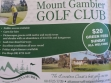 Mount Gambier Golf Club-18