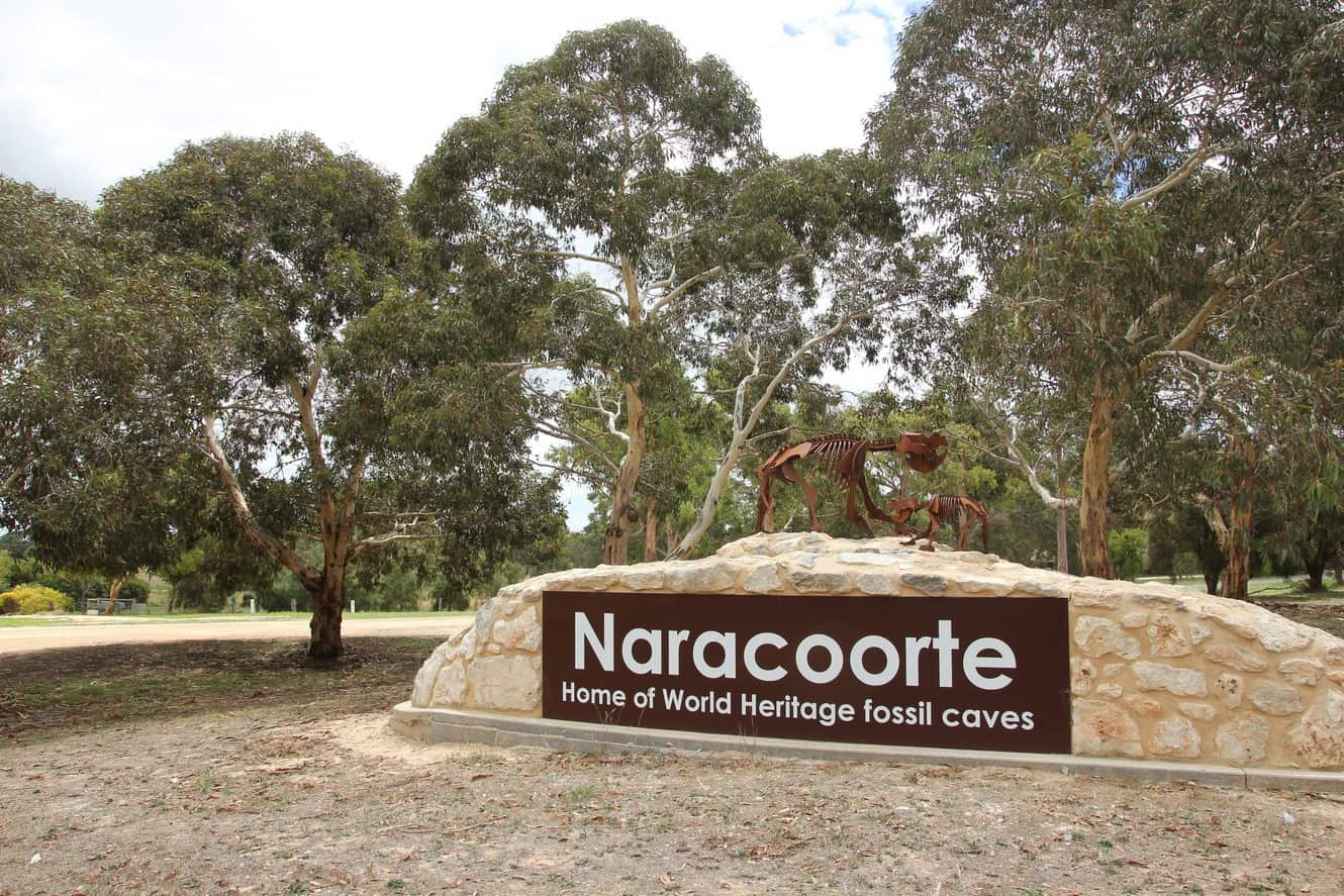 Naracoorte Caves 01