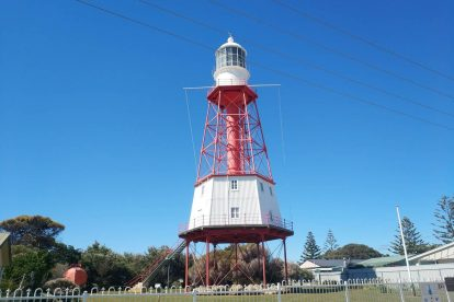 Cape Jaffa Lighthouse Museum-01