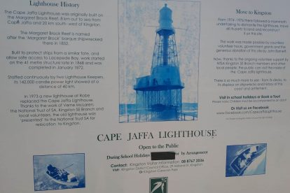 Cape Jaffa Lighthouse Museum-02