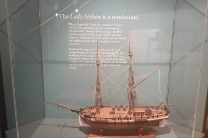 Lady Nelson Visitor Centre-14