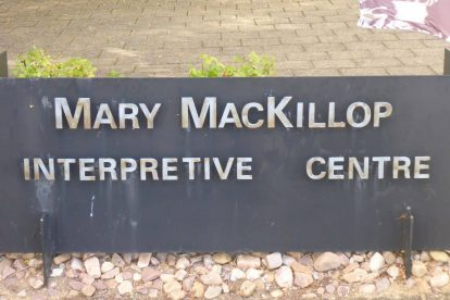 Mary Mac Killop Penola Centre 04