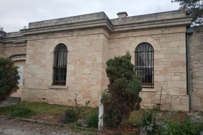 Old Mount Gambier Gaol-02