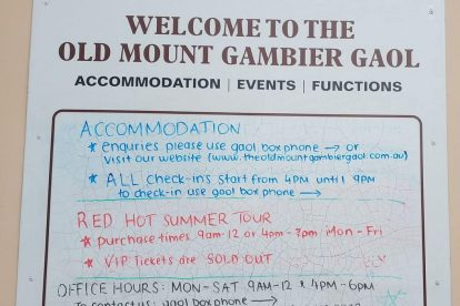 Old Mount Gambier Gaol-06