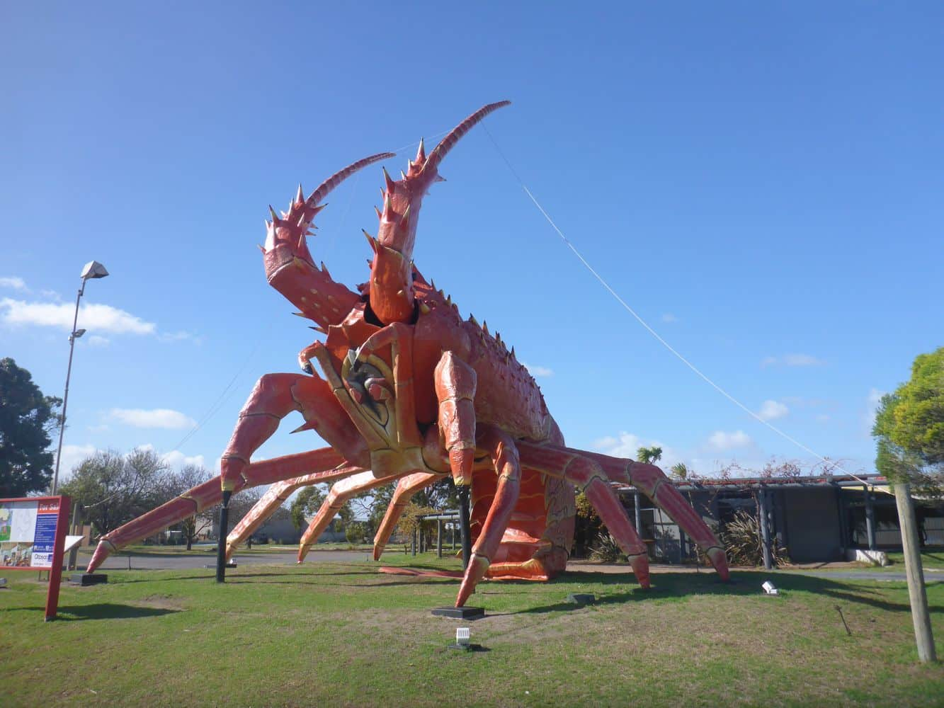 The Big Lobster 03