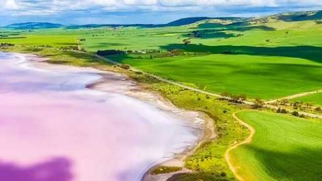 Pinks Beach