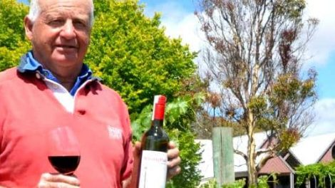Whistle Post Coonawarra