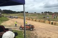 Pines Enduro Off Road Race