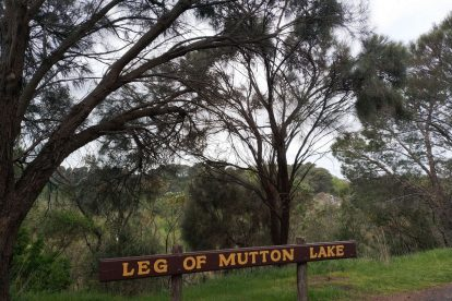 Leg of Mutton Lake-07
