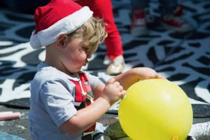Mount Gambier Christmas Parade 5