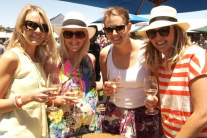 Cape Jaffa Seafood and Wine Festival 10.10