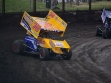 Kings Sprint Car Challenge 8