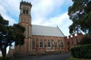 Mount Gambier Catholic Parish