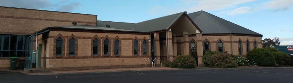 Mount Gambier Presbyterian Church