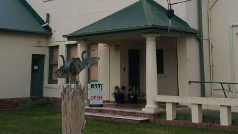 Naracoorte Art Gallery
