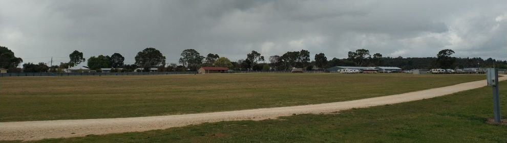 Naracoorte Showgrounds