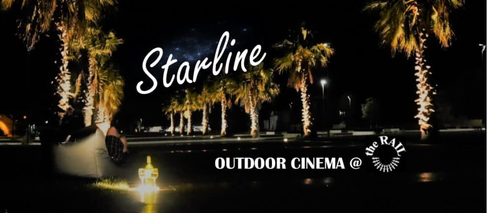 Starline Outdoor Cinema