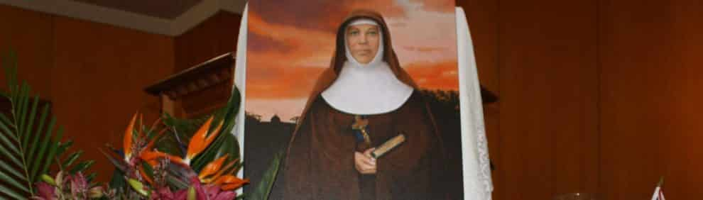 Mary Mackillop Feast Day