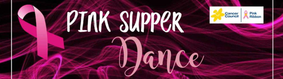 Pink Supper Dance